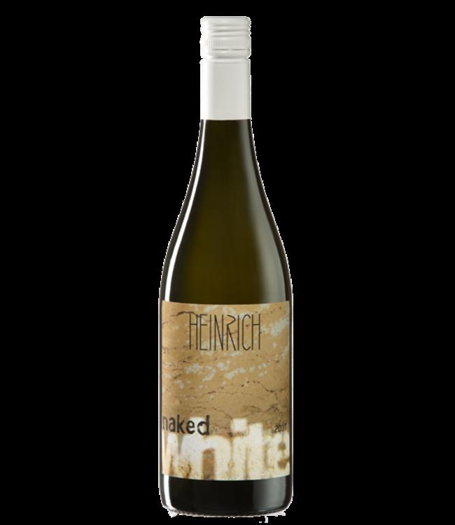 Heinrich, Naked White 2019 Burgenland - Thorne Wines Limited