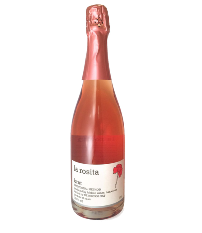Lobban Wines, La Rosita NV Sparkling Wine
