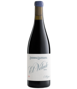 Bodega Lanzaga Bodega Lanzaga, El Velado 2016 Rioja