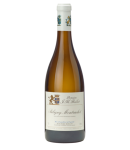 Domaine Jean-Marc Boillot Domaine Jean-Marc Boillot Puligny-Montrachet 2017 Burgundy 37.5cl