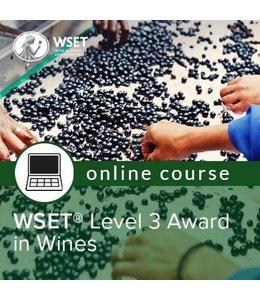 Cambridgeshire Wine School - WSET Level 3