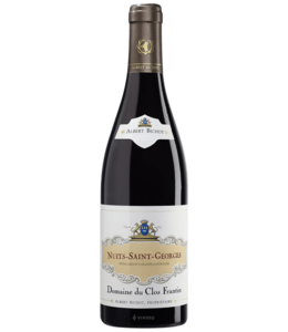Domaine du Clos Frantin Domaine du Clos Frantin, Nuits-St-Georges 2014Burgundy