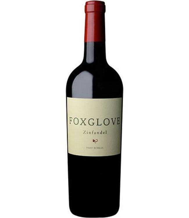 Varner Wines Varner Wines, Foxglove Zinfandel 2017 San Louis Obispo
