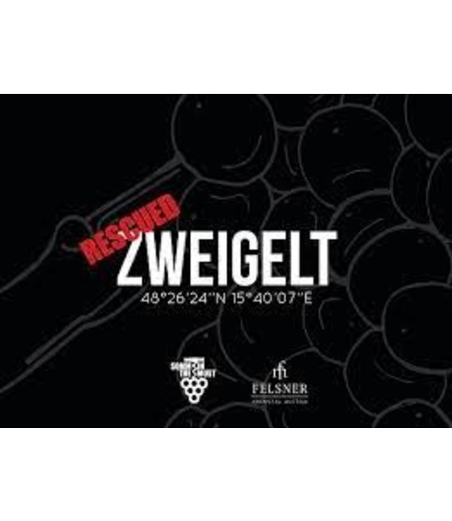 Somm In The Must Somm In The Must, Zweigelt Rescued 2005 Burgenland