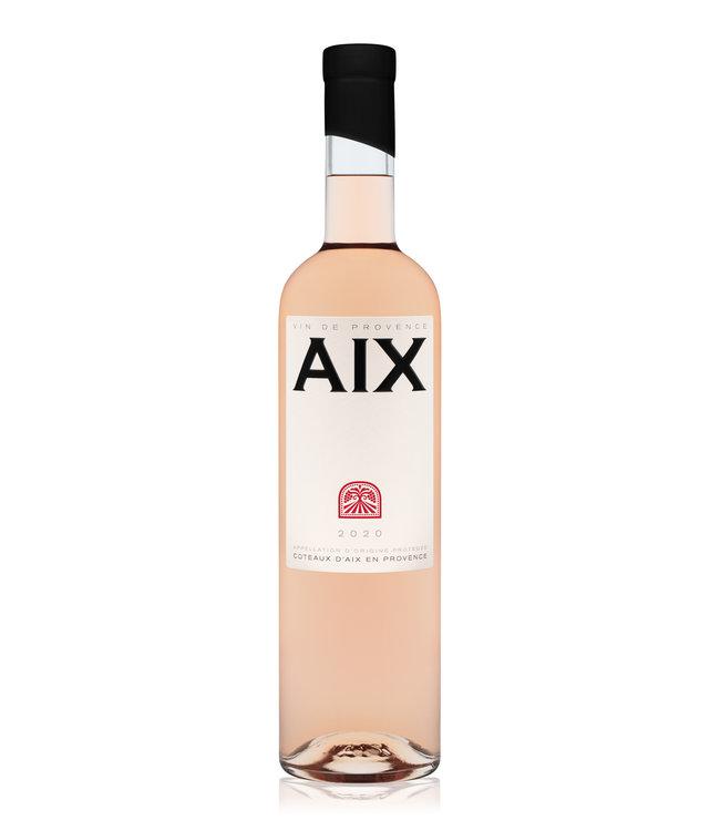 AIX AIX Rosé 2020 Provence Imperial 600cl