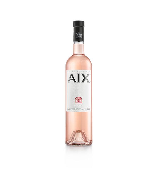 AIX AIX Rosé 2020 Provence 75cl