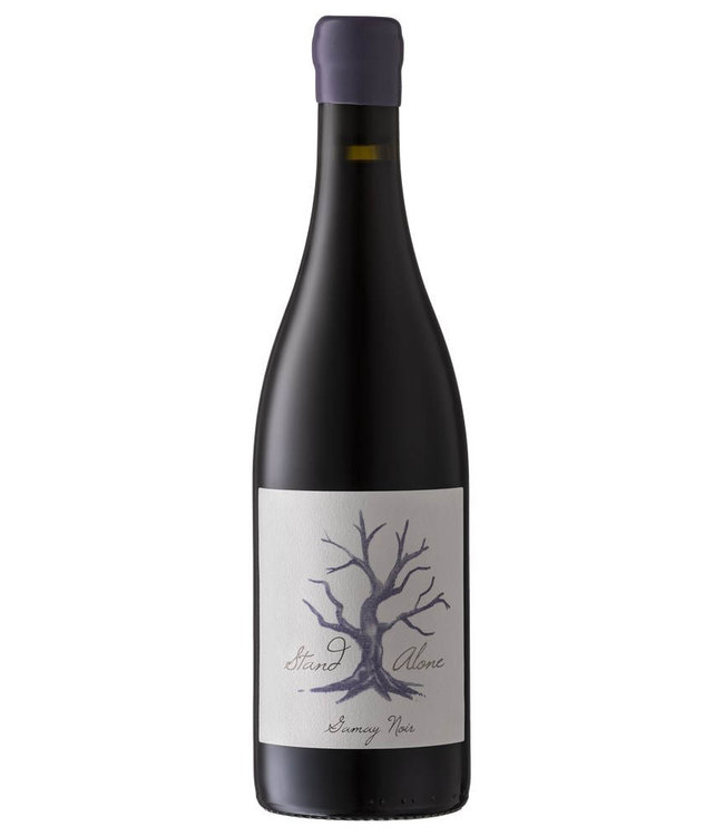 Stand Alone Stand Alone Gamay 2018 Stellenbosch