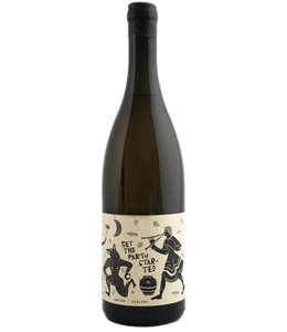 Matic Matic, 'Get the party started' Amphora Riesling 2020 Stajerska