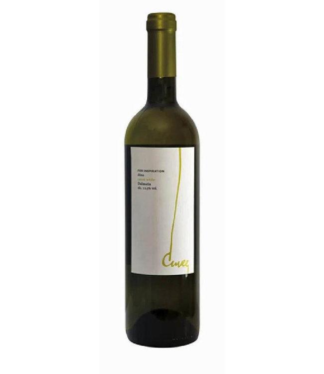 Jako Vino Jako Vino, Stina 'Cuvée White' 2019 Dalmatia