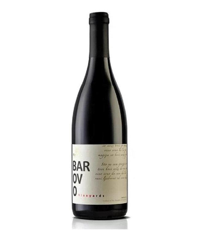 Tikveš Winery Tikveš Winery, Barovo, Single vineyard 2018 Tikveš