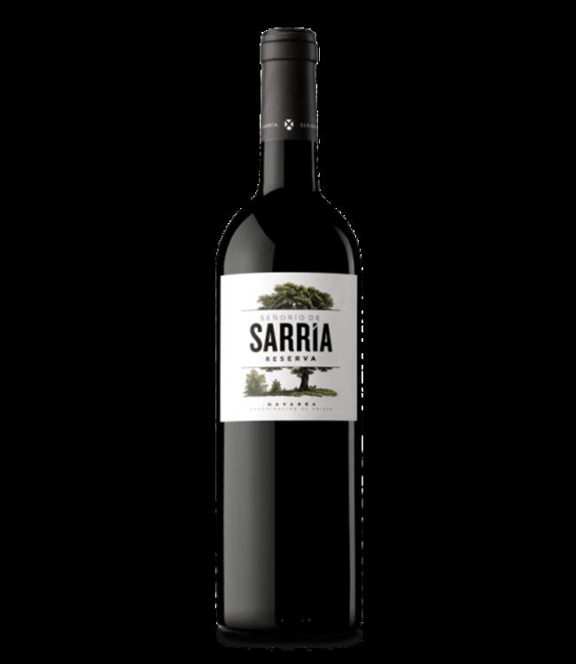 Senorio de Sarria Senorio de Sarria, Reserva 1994 Navarra
