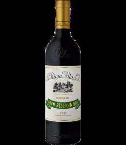 La Rioja Alta La Rioja Alta, 904 Gran Reserva 1990 Rioja