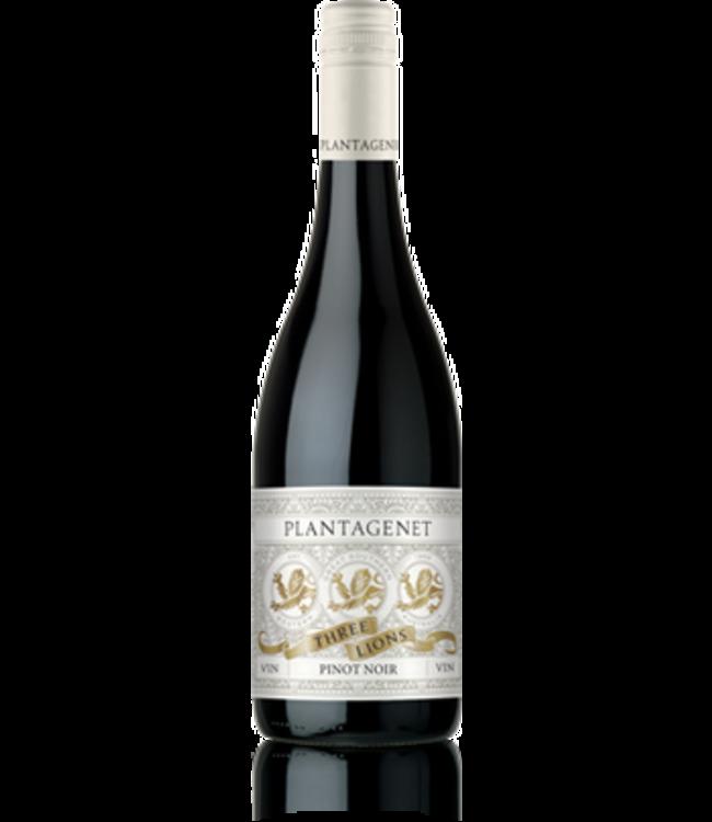 Plantagenet Plantagenet, Three Lions, Pinot Noir 2020 Great Southern