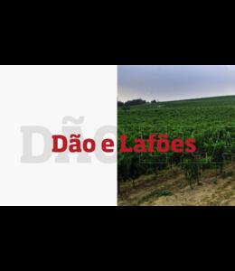 Cambridgeshire Wine School - Dao - 29 Sep