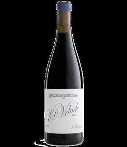 Bodegas Lanzaga Bodega Lanzaga, El Velado 2018 Rioja