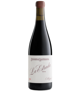Bodegas Lanzaga Bodega Lanzaga, La Estrada 2018 Rioja