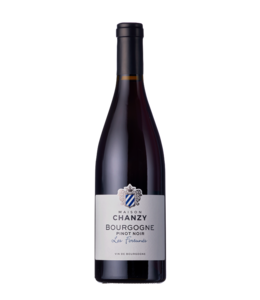 Maison Chanzy Chanzy, Bourgogne Pinot Noir, Les Fortunes 2019Burgundy