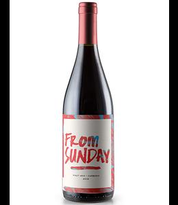 From Sunday Winemakers From Sunday Winemakers, Pinot Gris Carbonic 2019 Orange