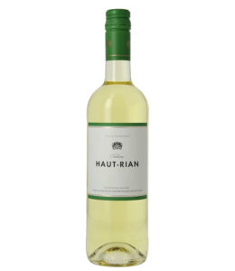 Château Haut Rian Château Haut Rian, Bordeaux Blanc 2020 Bordeaux
