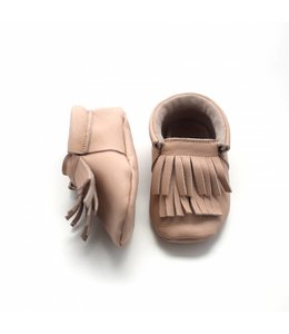 MOCS & MORE | Mocassin Fringes