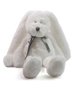 DIMPEL | Neela knuffel wit