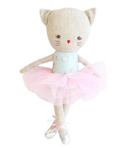 ALIMROSE | Odette poes ballerina pop