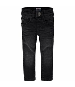 TUMBLE'N DRY | Franc jeansbroekje zwart