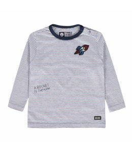 TUMBLE'N DRY | Kiefer t-shirtje streepjes