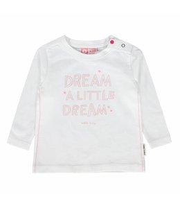 TUMBLE'N DRY | Zyra t- shirt off-white