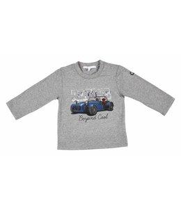 GYMP | T-Shirt Racing