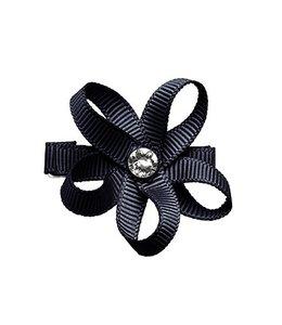 PRINSESSEFIN | Haarspeldje Isabell ensigne-blue