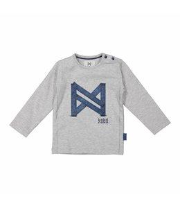 KOKO NOKO | T-shirtje grijs