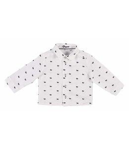 GYMP | Leuk hemdje met hondjesprint