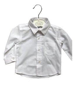 Dr.KID | Hemdje wit