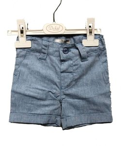 Dr.KID | Shortje blauw