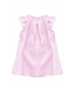 Castelli l'ORSOBRUNO | Jurkje SOFY  linnen  roze