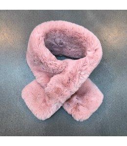 LAPIN HOUSE | Sjaal in pels (nep) roze
