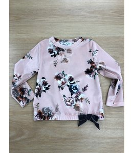 SPECIAL DAY | Sweater met bloemendessin