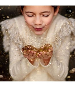 MAGIL | Truitje met fringles