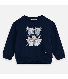 MAYORAL | Sweater DREAMER - Blauw