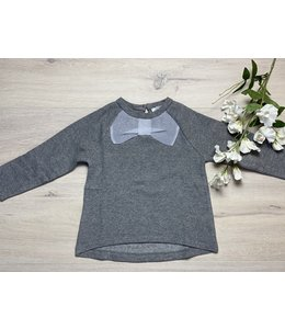 SPECIAL DAY | Sweater met strikdetail