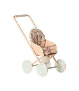MAILEG | Maileg metalen kinderwagen/buggy - Micro