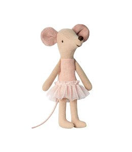 MAILEG | Maileg Ballerina, kleine zus - 10 cm