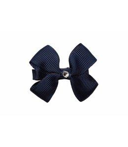 PRINSESSEFIN | Haarspeldje Estelle - Ensigne-blue