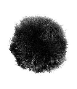 PRINSESSEFIN | Haarspeldje Maria - Black