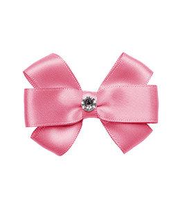 PRINSESSEFIN | Haarspeldje Baby Marietta - Hot pink