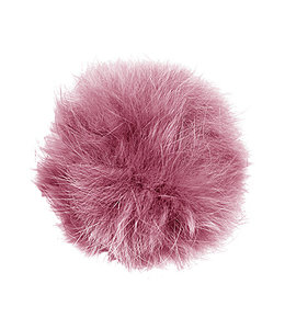 PRINSESSEFIN | Haarspeldje Maria - Rosy mauve
