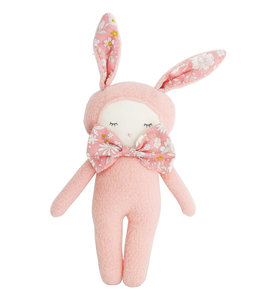 ALIMROSE | Droom baby konijn - Pink