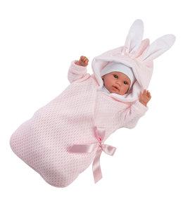 LLORENS   Baby Anna met slaapzakje