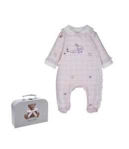 LAPIN HOUSE | Babypakje met konijntje - Roze